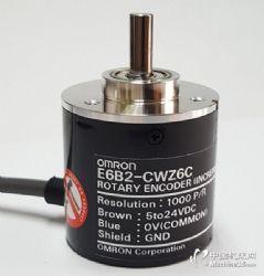 編碼器E6B2-CWZ6C