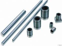 45鋼光軸 耐腐蝕軸承鋼光軸活塞桿 調質銀亮鋼