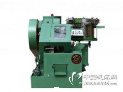 都江堰市超越机械厂家直销TR-003A高速搓丝机