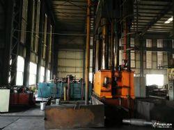鍛造液壓機、YTD96-1600