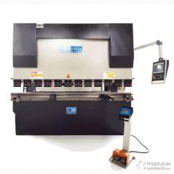 WC67K系列伺服数控折弯机