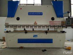 数控折弯机100吨160吨2.5米3.2米4米
