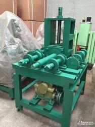 供应弯管多用途76型立式弯管机 平台式弯管机钢管弯弧机