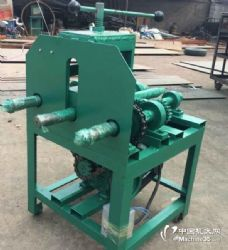 十四套模具的电动弯管机 大棚管弯弧机 压弯机