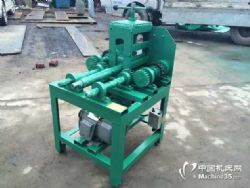 供应新型电动弯管机 管子压弯机 大棚管弯弧机奥科厂家