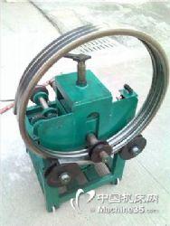 供应弯38管子就用奥科弯管机 63型立式压弯机 弯弧机