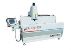 鋁型材數控鉆銑床工業鋁數控鉆銑床
