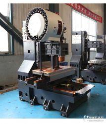 VL-855立式加工中心光机