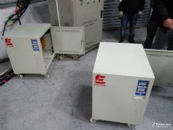 三相380V变220V变压器