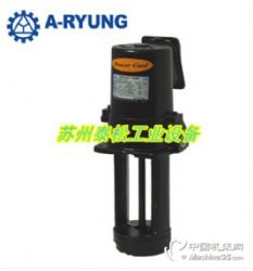 供应冷却泵ACP-250F韩国亚隆机床泵