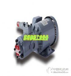 油泵TOP-212HWM日本NOP齿轮泵 切削液用