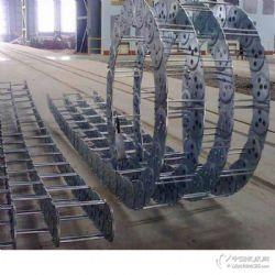 坦克链,铝钢拖链,塑料拖链,桥式拖链,钢制拖链