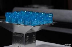 耳机光敏树脂3D打印机