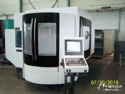出售德馬吉DMC80U雙工位五軸加工中心