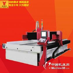 鑫永鋒數控直銷YF-4020鋼結構動梁龍門雕銑機 大型數控門
