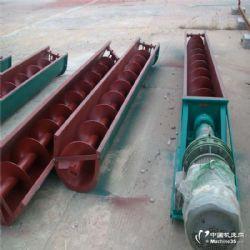 青岛乾合机械螺旋输送机,绞龙排屑器,机床排屑机