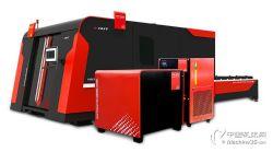 百超迪能激光切割机,产品技术成熟,性能稳定可靠