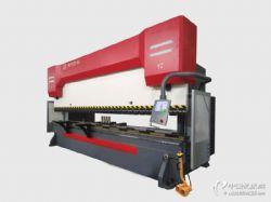 梁發記300噸電液伺服數控液壓折彎機鈑金剪板機械