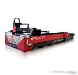 梁發記1kw數控光纖激光切割機鈑金加工機械