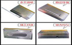 细目永磁吸盘125*250 磨床磁盘 细目磁台 强力磁盘 平