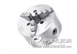 供应千鸿SC-A1直装三爪普通A1型高精度卡盘