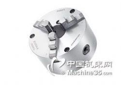 供应千鸿SC-A2普通三爪A2型+连结板高精度卡盘