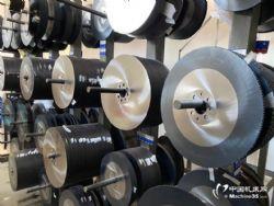 HSS-DM5高速鋼圓鋸片銑刀切割不銹鋼管機鋸片250/