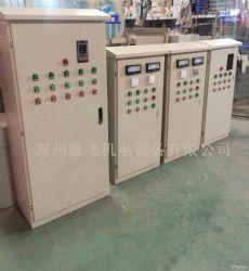 排风PLC控制柜 郑州PLC控制柜