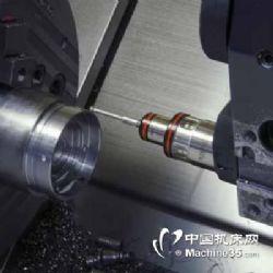 多通道光学传输车床用VOP40L测头系统