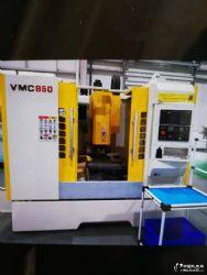 供应VMC650 加工中心