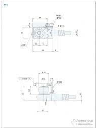 采購日本武藏點膠機用日本美德龍對刀儀0.5N接觸力P11FMB