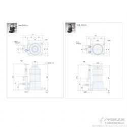 求购山东日本美德龙数控机床用对刀仪型号T24E