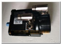 CNC加工中心用高精度伺服電機 23bit絕對值