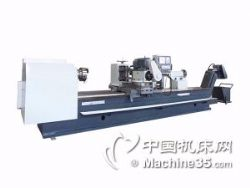 浙江省 LXK350B型數控螺桿銑床