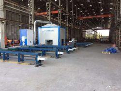 型鋼切割機  H型鋼切割機 槽鋼切割機 凱斯銳廠家直銷