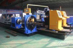 供应-异型管材坡口切割机 8轴相贯线切割机 凯斯锐厂家可定制