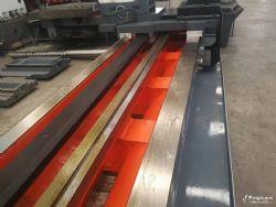 數控螺旋轉子銑床 轉子加工機床 轉子銑床