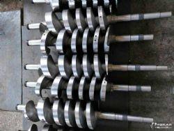 康诺真空泵螺杆专用数控螺旋铣床 真空泵转子铣床