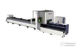 管材激光切割機 光纖激光切管機