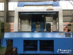 马扎克H-800双工位卧式加工中心