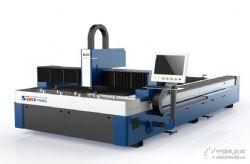 光纤激光切割机   ZQ-1530B