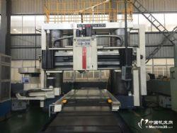 厂家二手加工中心 新日本工机数控龙门加工中心RB-3N