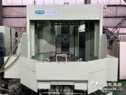 出售二手進口鏜銑加工中心 倉敷鏜銑加工中心KBT-15DX