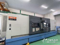 二手進口車銑復合加工中心 馬扎克車銑復合加工中心INTEGREX 50YB