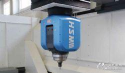 意特利攜手德國HSM五軸打造航空航天精細加工