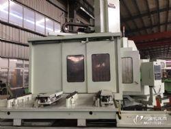 馬扎克立式車銑復合加工中心
