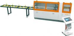 供應工業型材鋁型材自動切割鋸