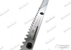 激光切割機法蘭齒輪33齒標準品齒輪