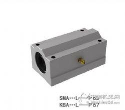 HIR加长箱式轴『承SMA8LUU KBA10UU KBA12