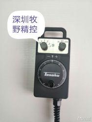 正品日本原装TOSOKU东测 手摇脉冲手轮HC115/121
